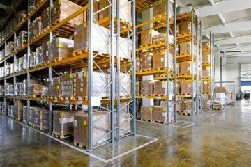 La scelta Make or Buy logistica e terziarizzazione